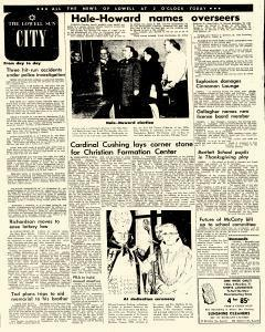 Lowell Sun, December 02, 1968, Page 36
