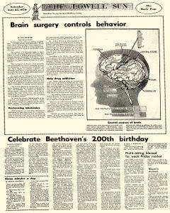 Lowell Sun, July 25, 1970, Page 12