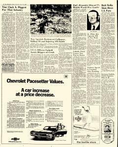 Berkshire Eagle, June 16, 1969, Page 2
