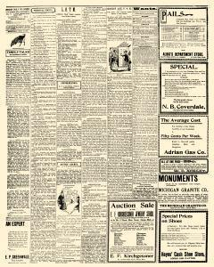 Adrian Daily Telegram, July 10, 1901, Page 2