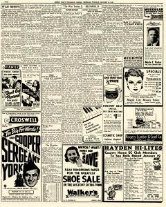 Adrian Daily Telegram, January 13, 1942, Page 2