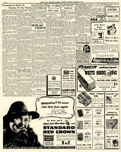 Adrian Daily Telegram, January 13, 1942, Page 10