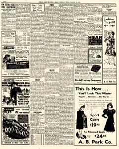 Adrian Daily Telegram, January 23, 1942, Page 2