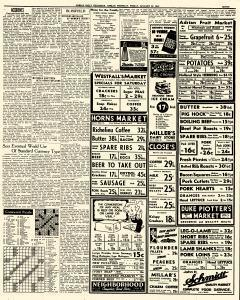 Adrian Daily Telegram, January 23, 1942, Page 7