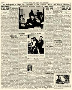 Adrian Daily Telegram, January 23, 1942, Page 8