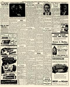 Adrian Daily Telegram, January 28, 1942, Page 2