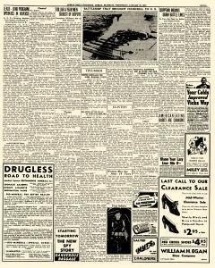 Adrian Daily Telegram, January 28, 1942, Page 7