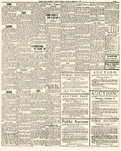 Adrian Daily Telegram, February 09, 1942, Page 7