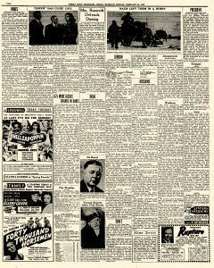 Adrian Daily Telegram, February 23, 1942, Page 2