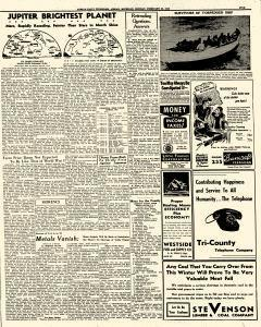 Adrian Daily Telegram, February 23, 1942, Page 5