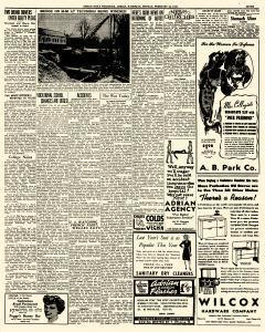Adrian Daily Telegram, February 23, 1942, Page 7