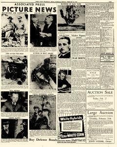 Adrian Daily Telegram, February 23, 1942, Page 9