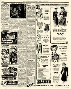 Adrian Daily Telegram, March 05, 1942, p. 2