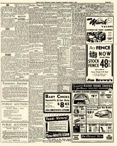 Adrian Daily Telegram, March 05, 1942, p. 13