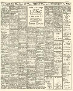 Adrian Daily Telegram, March 27, 1942, Page 13