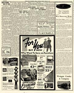 Adrian Daily Telegram, March 27, 1942, Page 14