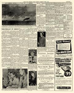 Adrian Daily Telegram, April 02, 1942, p. 17
