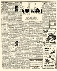 Adrian Daily Telegram, April 16, 1942, Page 4