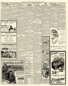 Adrian Daily Telegram, April 24, 1942, Page 2