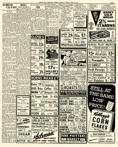 Adrian Daily Telegram, April 24, 1942, Page 3