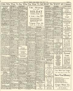 Adrian Daily Telegram, April 24, 1942, Page 11
