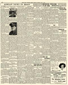 Adrian Daily Telegram, May 14, 1942, Page 6