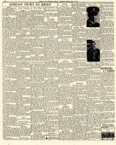 Adrian Daily Telegram, May 18, 1942, Page 6