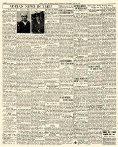 Adrian Daily Telegram, May 20, 1942, Page 6