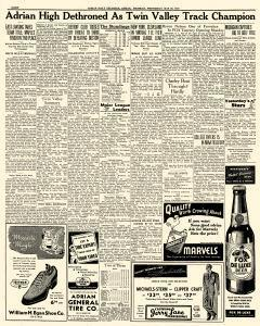 Adrian Daily Telegram, May 20, 1942, Page 8