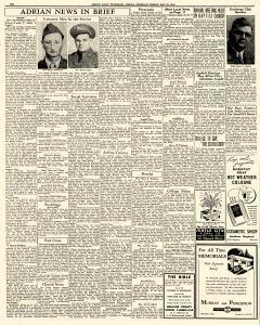 Adrian Daily Telegram, May 22, 1942, Page 6