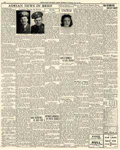 Adrian Daily Telegram, May 23, 1942, Page 6