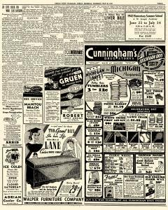 Adrian Daily Telegram, May 28, 1942, Page 3