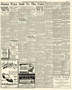 Adrian Daily Telegram, June 02, 1942, Page 7