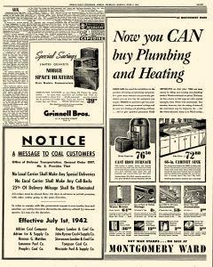 Adrian Daily Telegram, June 08, 1942, Page 7