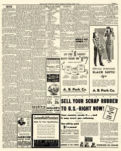 Adrian Daily Telegram, June 16, 1942, Page 3