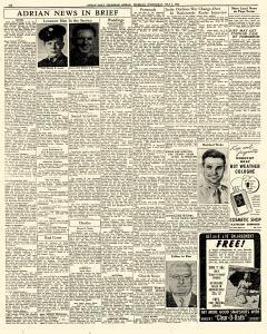 Adrian Daily Telegram, July 01, 1942, Page 6