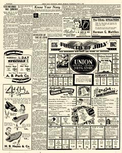 Adrian Daily Telegram, July 01, 1942, Page 14