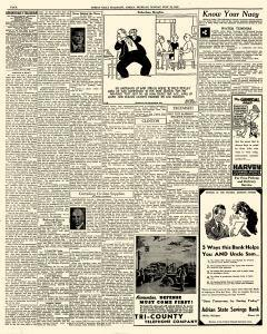 Adrian Daily Telegram, July 13, 1942, Page 4