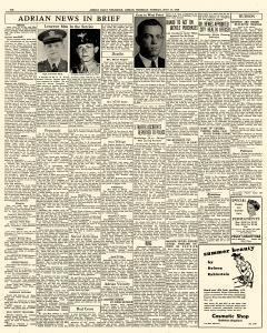 Adrian Daily Telegram, July 14, 1942, Page 6