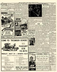 Adrian Daily Telegram, July 30, 1942, Page 2