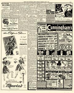 Adrian Daily Telegram, July 30, 1942, Page 5