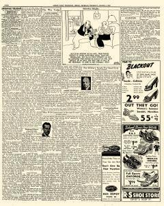 Adrian Daily Telegram, August 06, 1942, Page 4