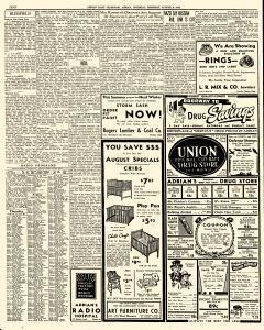 Adrian Daily Telegram, August 06, 1942, Page 8