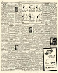 Adrian Daily Telegram, August 07, 1942, Page 4