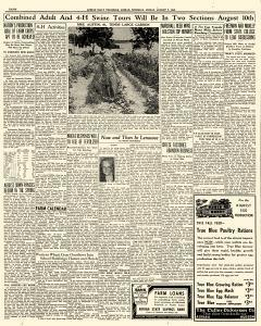 Adrian Daily Telegram, August 07, 1942, Page 8