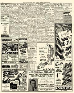 Adrian Daily Telegram, August 13, 1942, Page 2
