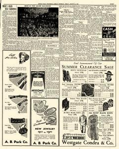Adrian Daily Telegram, August 28, 1942, Page 7