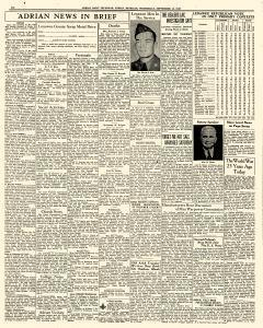 Adrian Daily Telegram, September 16, 1942, Page 6