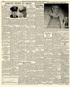 Adrian Daily Telegram, September 24, 1942, Page 6
