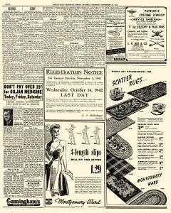 Adrian Daily Telegram, September 24, 1942, Page 8